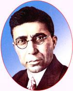 Cefer Cabbarlı (1899 - 1934)