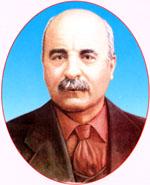Celil Memmedguluzade (1866 - 1932)
