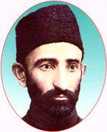 Mirza Elekber Sabir (1862 - 1911)