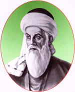 Essar Tebrizi (1325 - 1390)