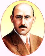 Hüseyn Cavid (1882 - 1941)