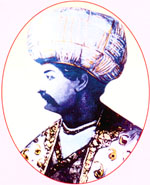 Şah İsmayıl Xatai (1486 - 1524)
