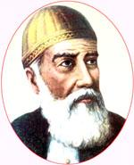 Mehemmed Fizuli (1494 - 1556)