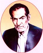 Mehemmedhüseyn Şahriyar (1906 - 1988)