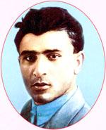 Mikayıl Müşfiq (1908 - 1939)