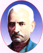 Mirza Feteli Axundov (1812 - 1878)