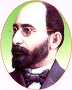 Necef Bey Vezirov (1854 - 1926)