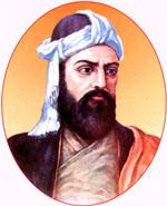 Nizami Gencevi (1141 - 1209)