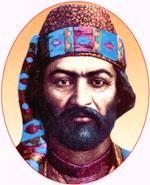 Molla Penah Vaqif (1717 - 1797)