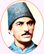 Qasım Bey Zakir (1784 - 1857)