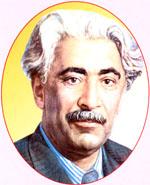 Semed Vurğun (1906 - 1956)