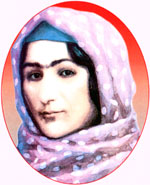 Xurşudbanu Natevan (1832 - 1897)